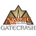 Gatecrash (Незваные гости)