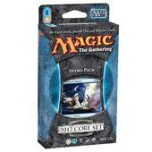 Magic. M2012 Intro Pack: Mystical Might (UW)