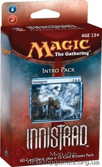 Magic. Innistrad Intro Pack:Eldritch Onslaught (UR)