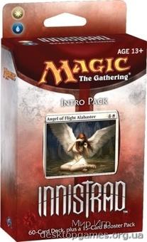 Magic. Innistrad Intro Pack:Spectral Legions (WU)