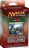 Magic. Innistrad Intro Pack:Repel the Dark (GW)