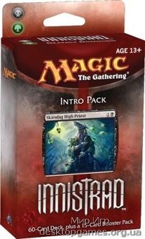Magic. Innistrad Начальный Набор:Смертельное Господство (BG)