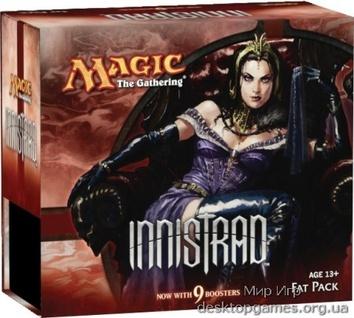 Magic: Innistrad Fat Pack