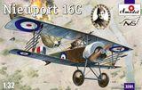 Nieuport 16C (A134)
