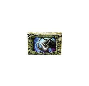 Берсерк. Профессиональная колода «Болота - Речные Девы»
