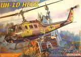 Военно-транспортный вертолет UH-1D