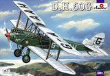 de Havilland DH.60G Gipsy Moth