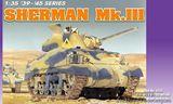 Американский средний танк Sherman Mk.III