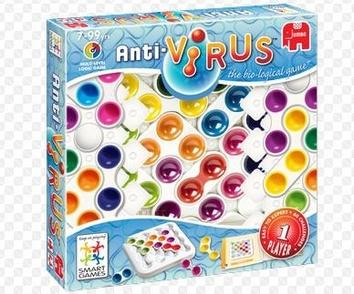 Антивірус