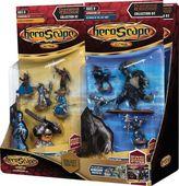Heroscape Boardgame: Warriors of Eberron Expansion Set