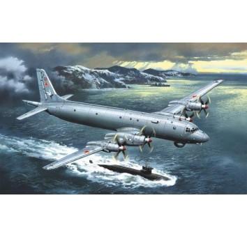Ильюшин Ил-38/Ил-38Н
