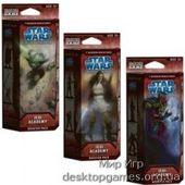 Star Wars Miniatures: Jedi Academy Booster