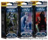 Star Wars Miniatures: The Clone Wars  (Войны Клонов) Booster