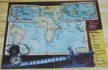 Пираты карибского моря. На краю света - фото 2