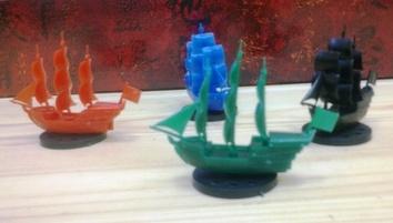 Пираты карибского моря. На краю света - фото 5