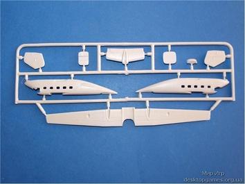 Модель пассажирского самолета Ан-28 - фото 2