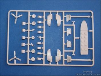 Модель пассажирского самолета Ан-28 - фото 3