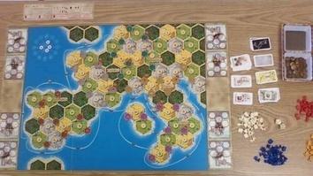 Битва за Рим. Поселенцы - фото 2