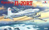 Ил-20РТ - самолётный измерительный пункт