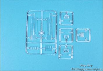 Аэродромная техника (набор 2) - фото 6