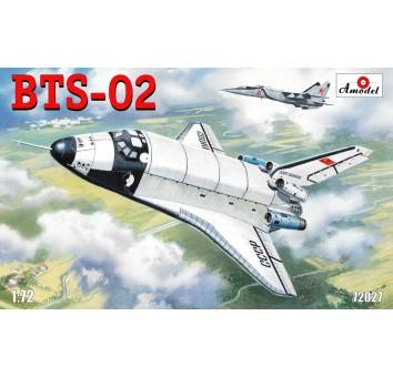 Буран BTS-002