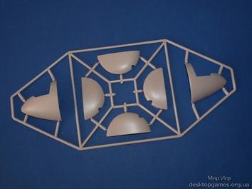 Экспериментальный пассажирский самолёт Bristol Brabazon I/Бристоль Брабазон - фото 11