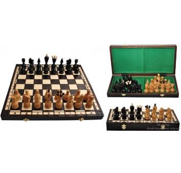 Шахматы Персия интарсия