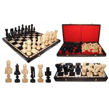 Шахматы LARGE CEZAR