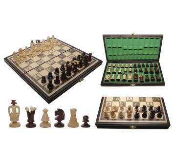Шахматы История Украины