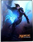 Альбом Ultra-Pro со встроенными листами 3х3 магический, рисунок Jace Memory Adept M2012