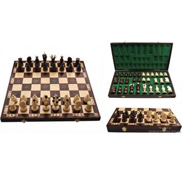 Шахматы Королевские Инкрустированные