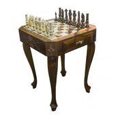 Шахматный стол Роял Люкс
