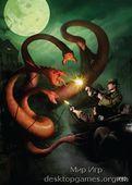 "Протекторы ""FFG"": Art Sleeves: Arkham Horror"