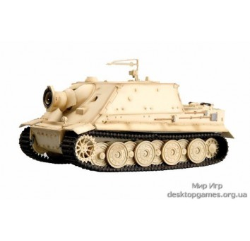 Стендовая модель танка «Штурмтигр» 1001-й роты