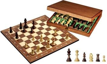 Шахматы  турнирные Philos 2503