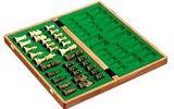 Шахматы  De Luxe  клетка 50 мм Philos 2611
