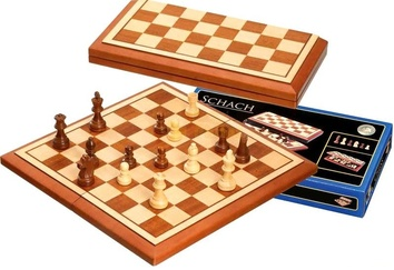Шахматы  Belgrad Philos 2613