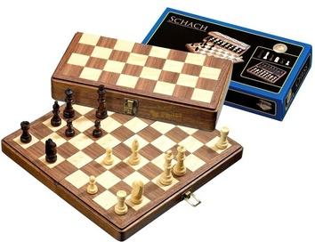 Шахматы  средние Philos 2625