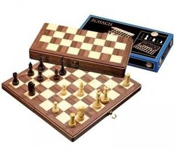 Шахматы  большие Philos 2626