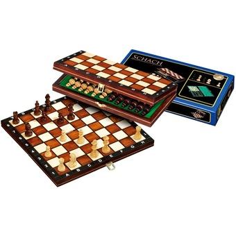 Шахматы  дорожные Philos 2702