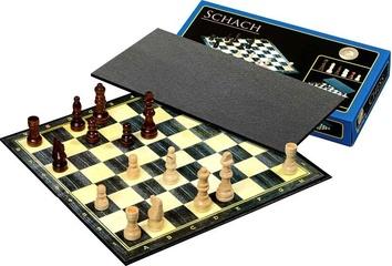 Шахматы  стандартные Philos 2706