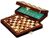 Шахматы дорожные  Star,  магнитные Philos 2721