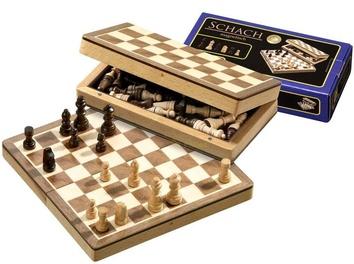 Шахматы,  магнитные Philos 2723