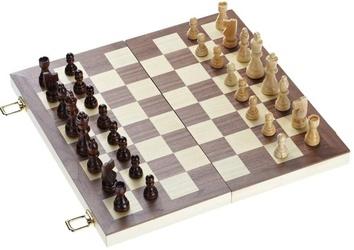 """Набор """"Шахматы-Нарды-Шашки"""" Philos 2509"""