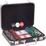 Покерный набор VIP 200