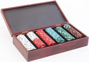 Покерный набор Premium 200
