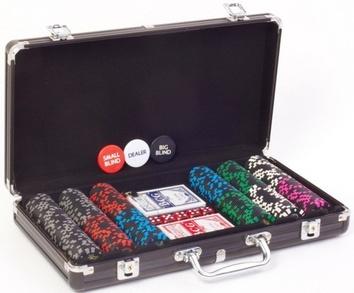 Покерный набор VIP 300