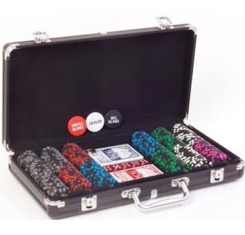 Покерный набор Valentino 300