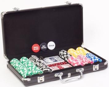 Покерный набор EU 300