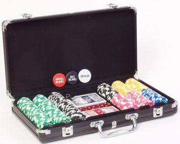 Покерный набор TR 300